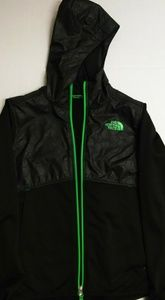 The north face boy jacket large 14/16